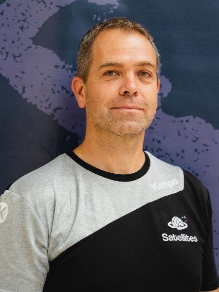 Christoph Mayr