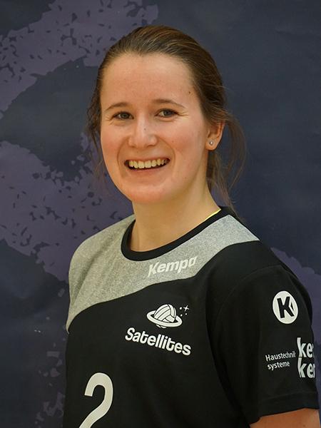 Nadia Geiger