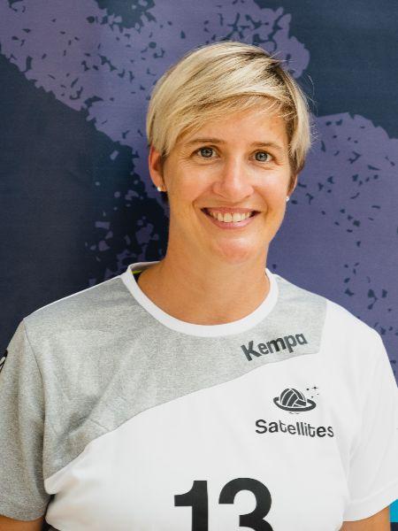 Stephanie Mayr