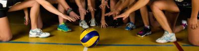 TSV Schwabmünchen Volleyball Satellites